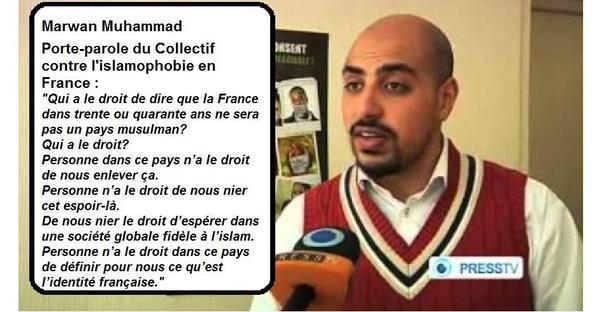 Allahu akbar et l'étoile jaune : les islamistes ne reculent devant rien !