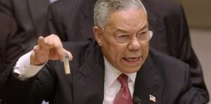 Colin Powell ONU