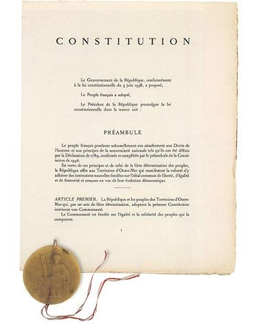 constitution-1958-1