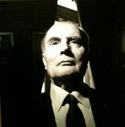 Francois Mitterrand 01