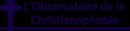 Logo Observatoire de la Christianophobie