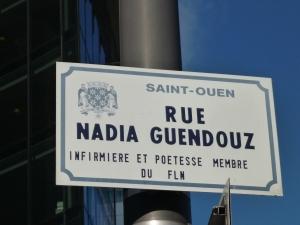 Saint-Ouen FLN