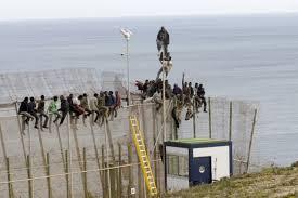 Immigration Espagne