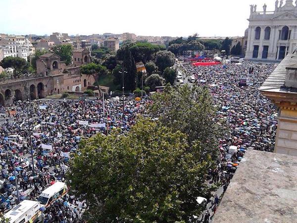 Manif pour Tous Italia