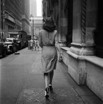 New-York, Années 40