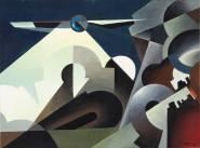 Bombardement Nocturne, 1930