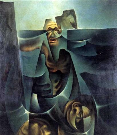 Les naufragés, 1936