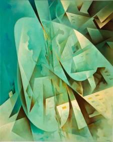 Le mur du Son, 1984