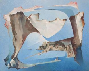 Rencontre aérienne avec Ponza, 1984