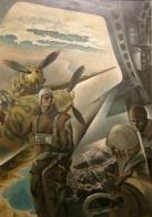 Raid sur Alexandrie, 1942/43