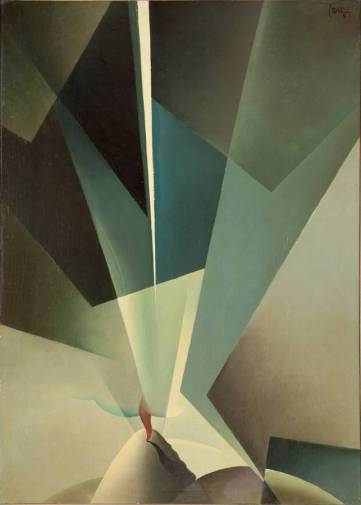 Forces Infinies, 1931