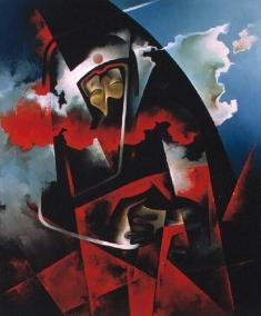Kamikaze, 1980
