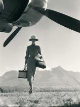 L'art de voyager, Wenda Parkinson, 1951