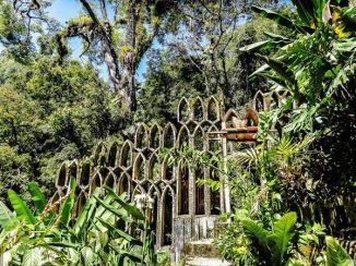 Las Pozas, Xilitla, Mexico, Lucy Nieto
