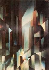 Les Lumières de la Ville, 1931