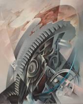 Machines dans le ciel, 1980