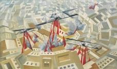 Mission Aérienne, 1935