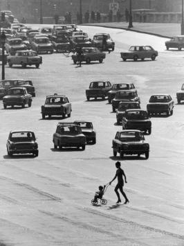La Meute, 1969