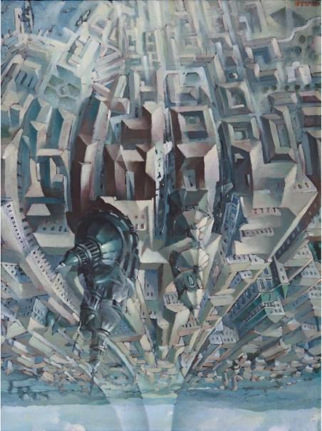 Boucle tête en bas (le looping de la mort), 1939