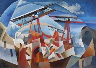 Bombardement Aérien, 1932