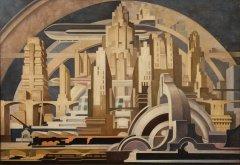 Gratte-ciels, 1939