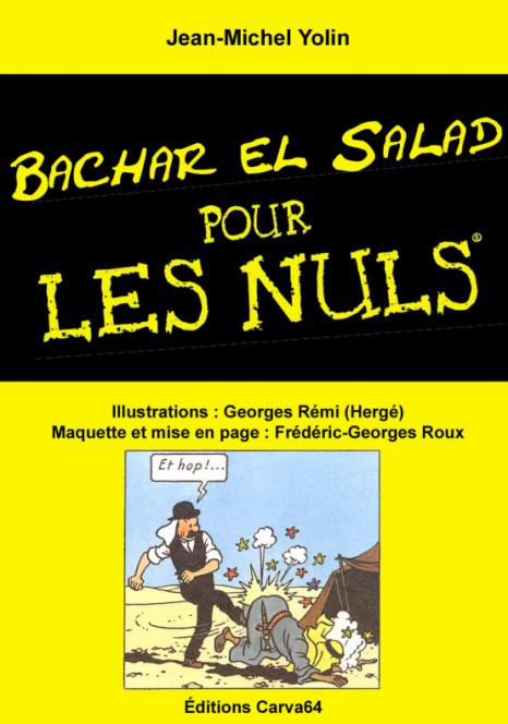 Bachar el-Salad