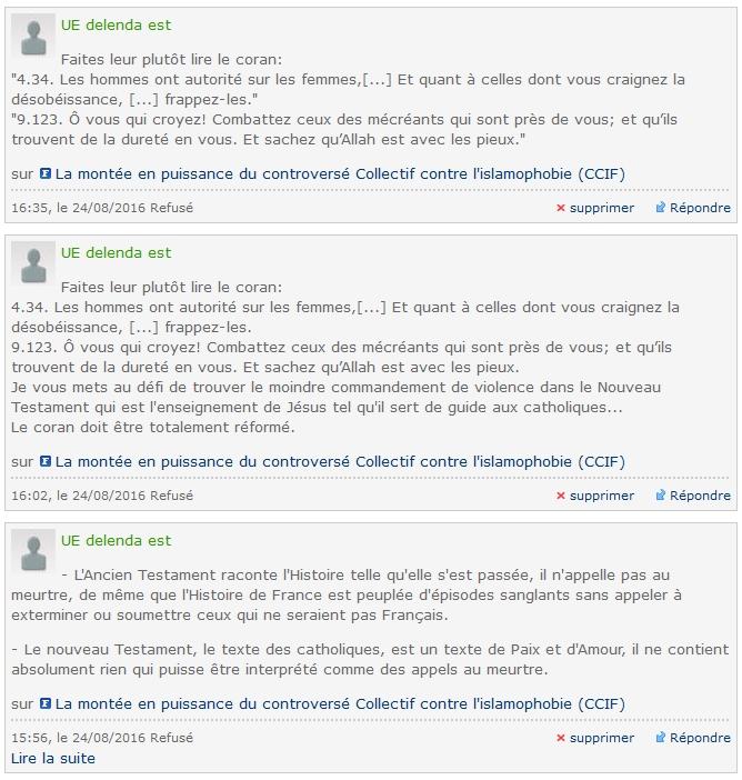 Censure isliamique au Figaro 02.jpg